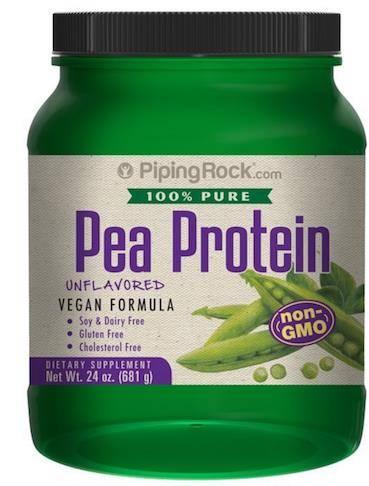 پودر پروتئین