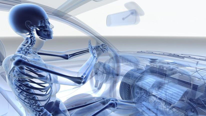 car sit - نحوه صحیح نشستن در خودرو (آموزش تصویری)