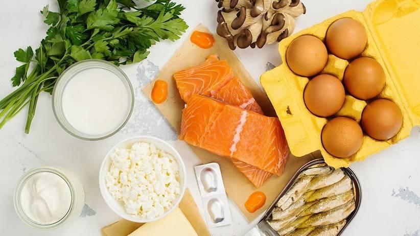 vitamin d - کمبود ویتامین D