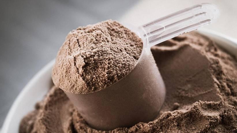 مزایای پودر پروتئین چیست؟