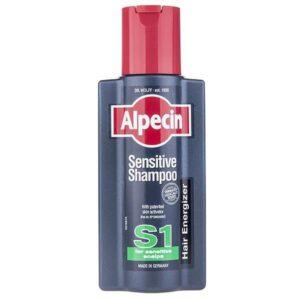 شامپو آلپسین مدل S1 Sensitive