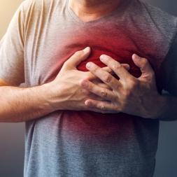 شایع ترین بیماری قلبی (شریان کرونر)
