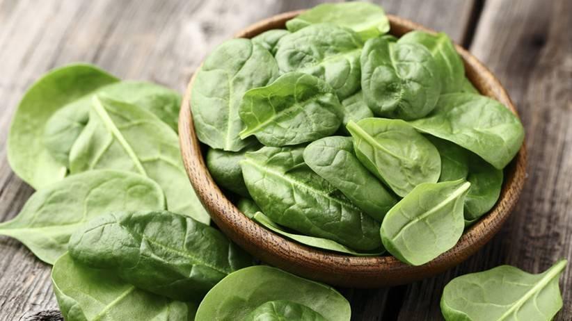 غذای مفید برای مو 5 - هفت غذای مفید برای تقویت مو
