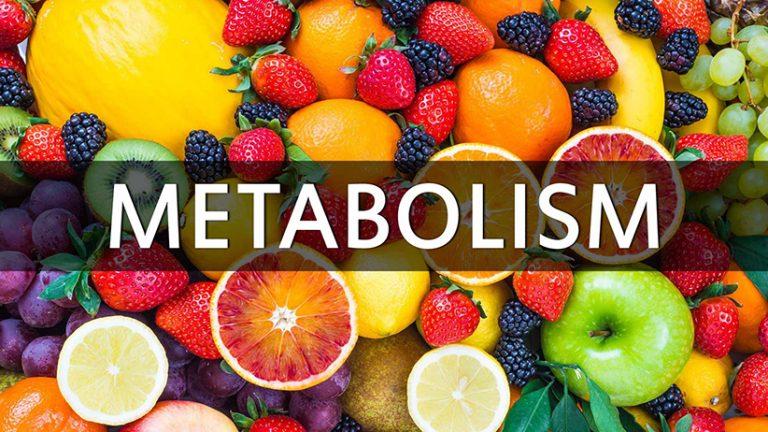 10 راه برای افزایش متابولیسم شما (کاهش وزن)